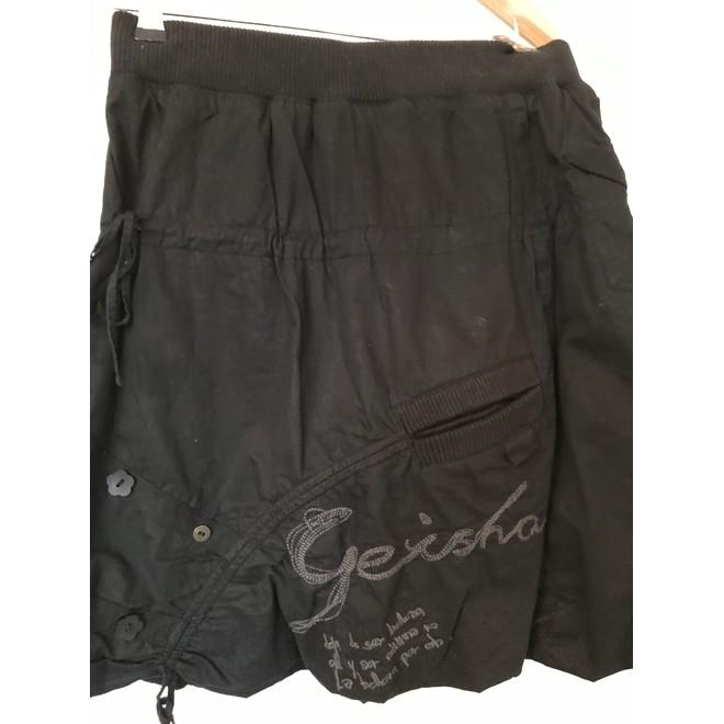 tweedehands Geisha Rok