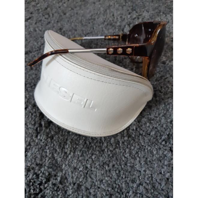 tweedehands Diesel Zonnebril