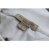 tweedehands Burberry Top