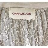 tweedehands Charlie Joe Blouse