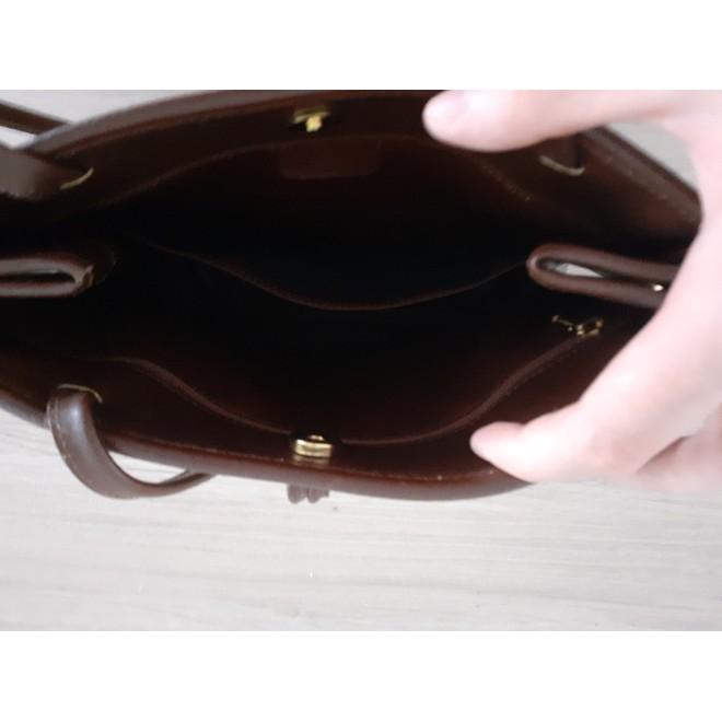 tweedehands Longchamp Handtas