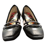 tweedehands Diesel Platte schoenen