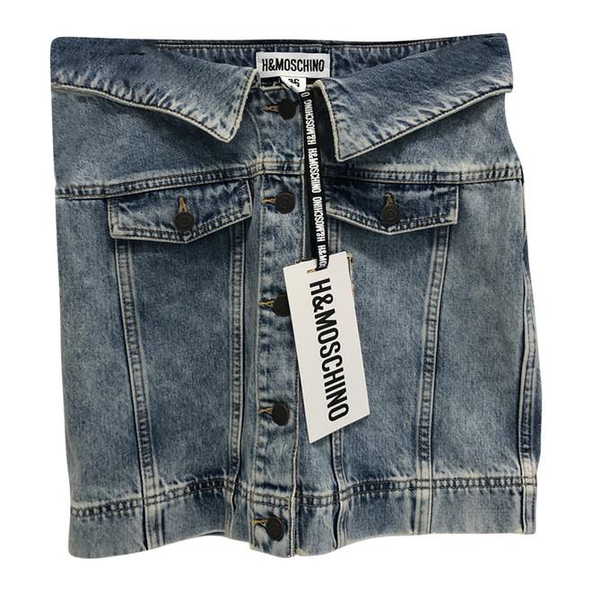 tweedehands H&M x Moschino Rok