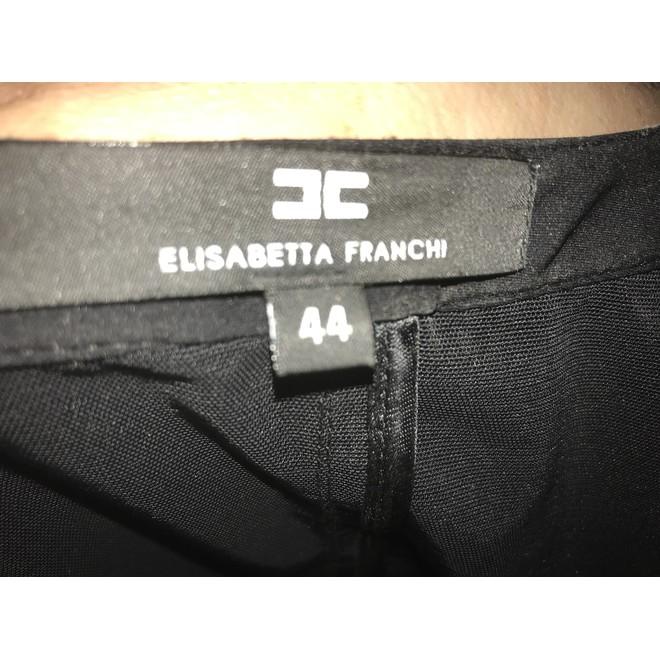 tweedehands Elisabetta Franchi Blazer