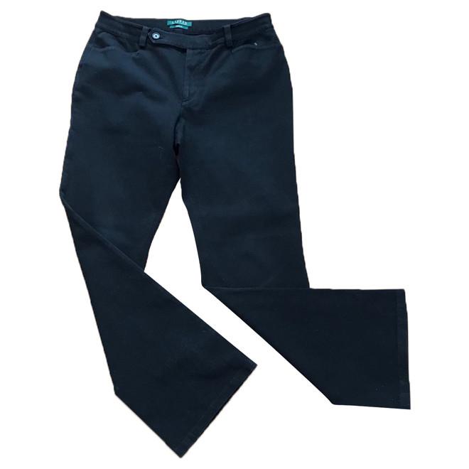 tweedehands Ralph Lauren Lange broeken