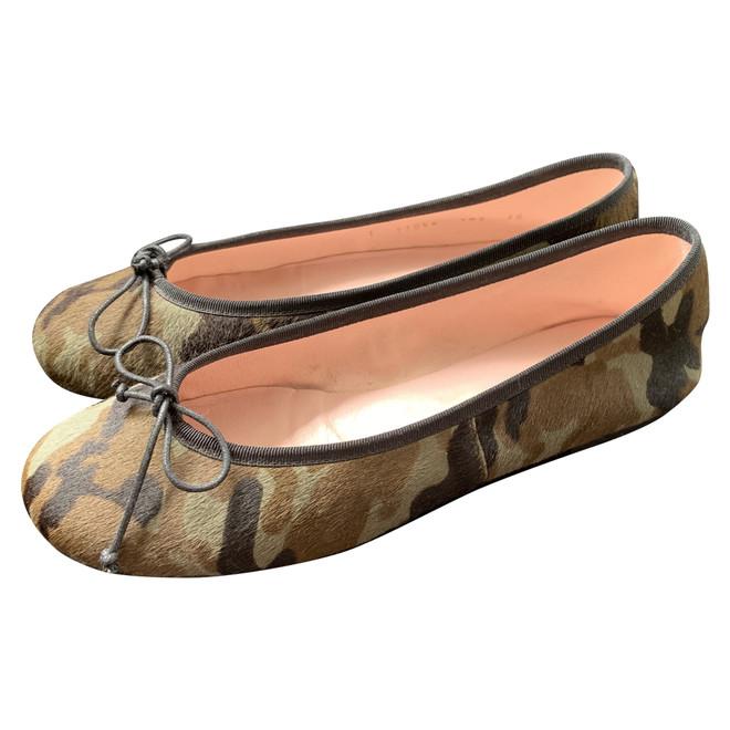 tweedehands Pretty Ballerinas Platte schoenen