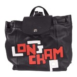 tweedehands Longchamp Rugzak