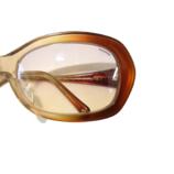 tweedehands Missoni Zonnebril