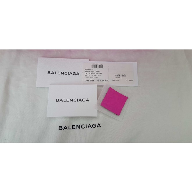 tweedehands Balenciaga Handtas