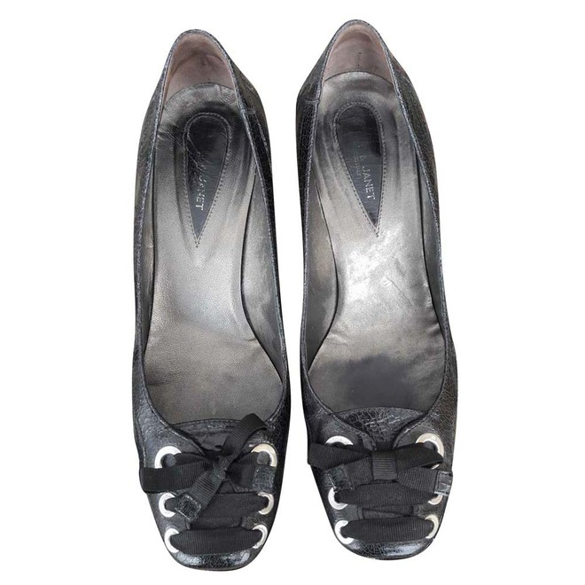 tweedehands Janet & Janet Pumps