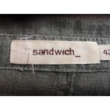 tweedehands Sandwich Blazer