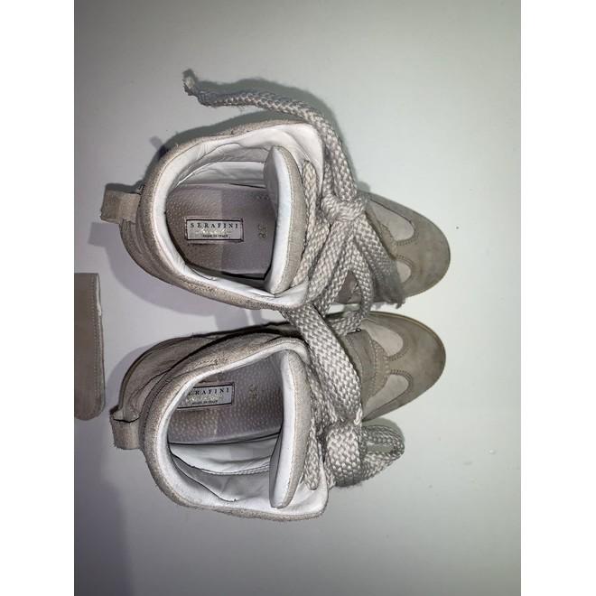 tweedehands Serafini Sneakers