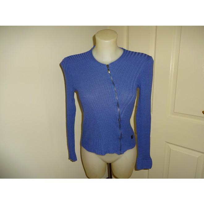 tweedehands Cavalli Vest