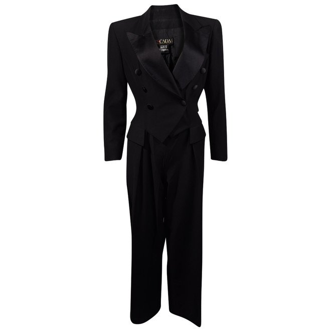 tweedehands Escada Jumpsuit