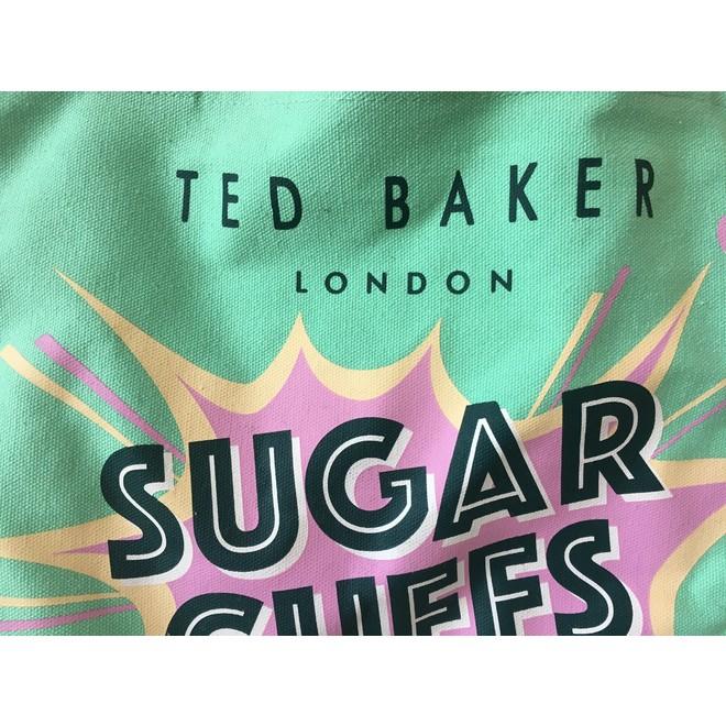 tweedehands Ted Baker Shopper
