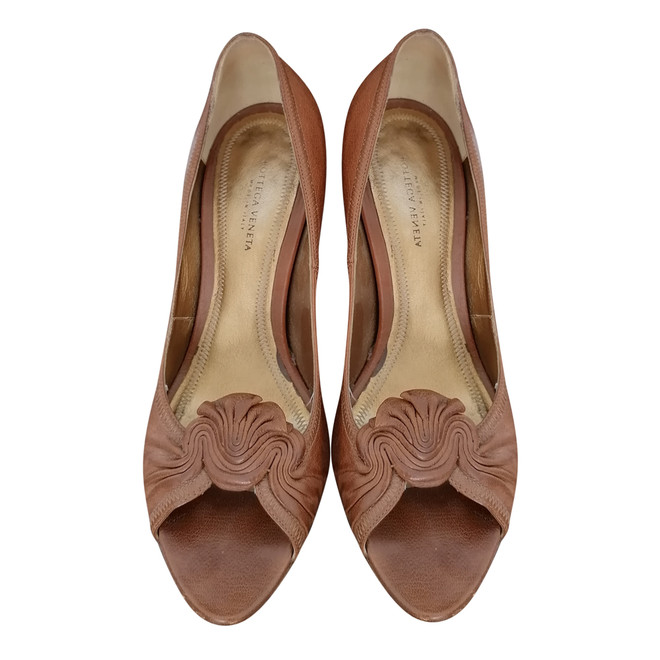 tweedehands Bottega Veneta Pumps