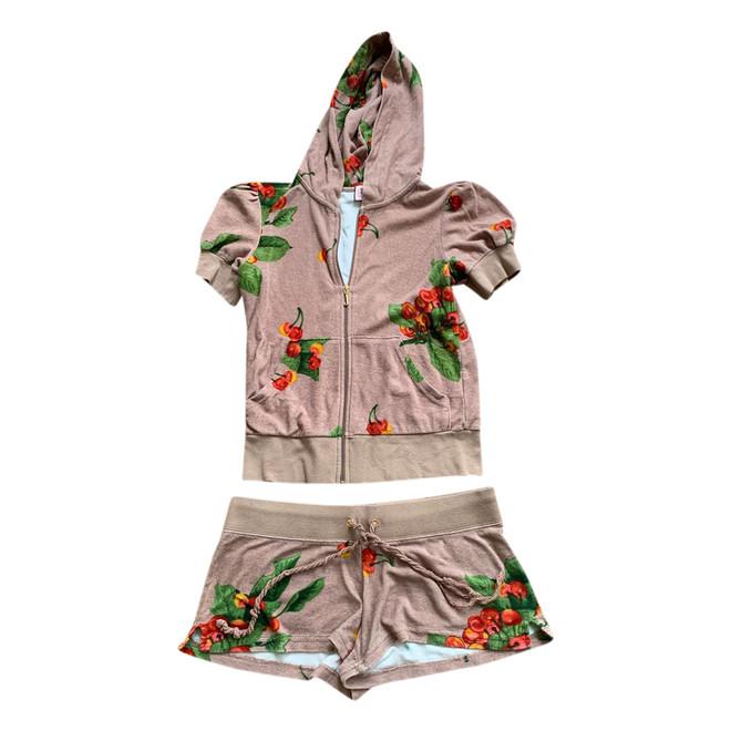 tweedehands Juicy Couture Jumpsuit