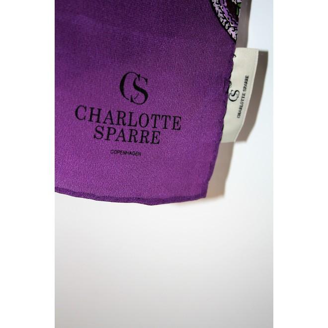 tweedehands Charlotte Sparre Sjaal