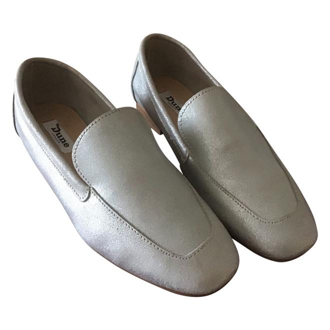 tweedehands Dune Loafers