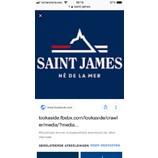 tweedehands Saint James Jas
