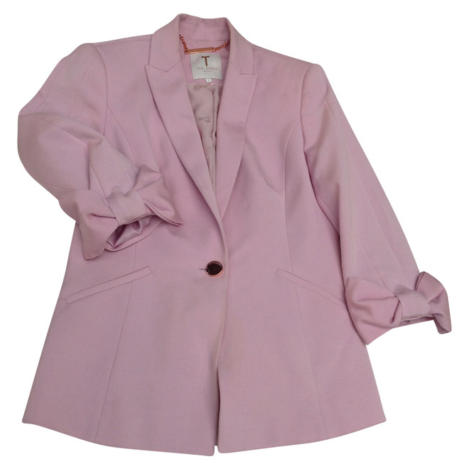 tweedehands Ted Baker Blazer