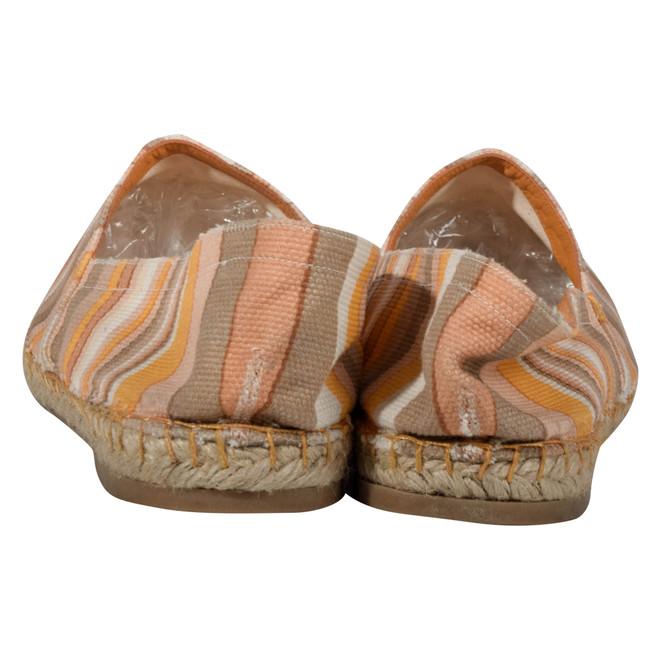 tweedehands Valentino Platte schoenen