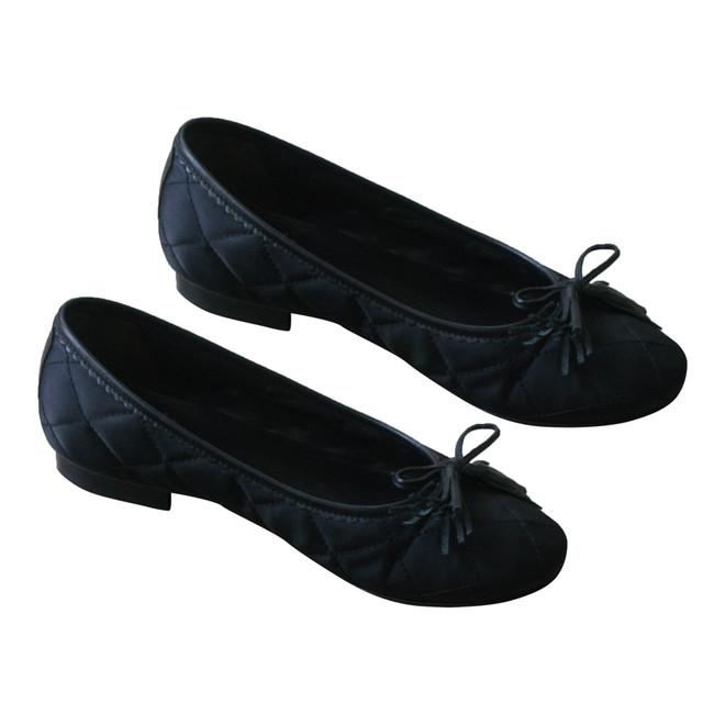 tweedehands Abro Platte schoenen