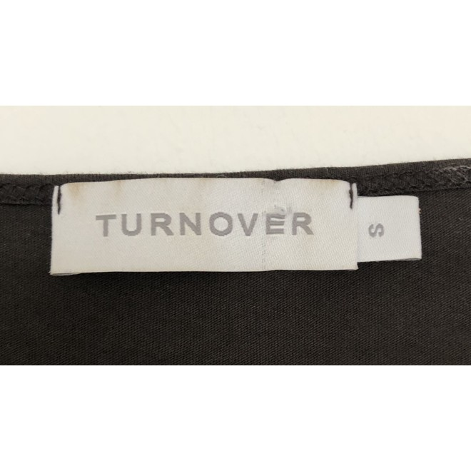 tweedehands Turnover Tops & T-shirts