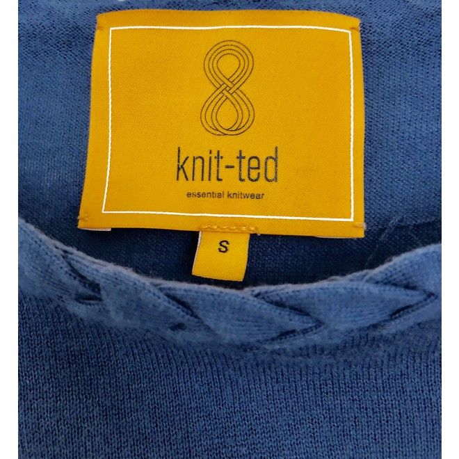 tweedehands Knit-Ted Trui