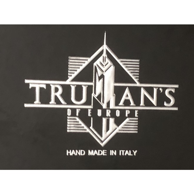 tweedehands Trumans Veterschoenen