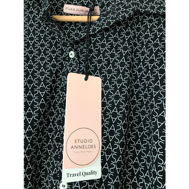tweedehands Studio Anneloes Blouse