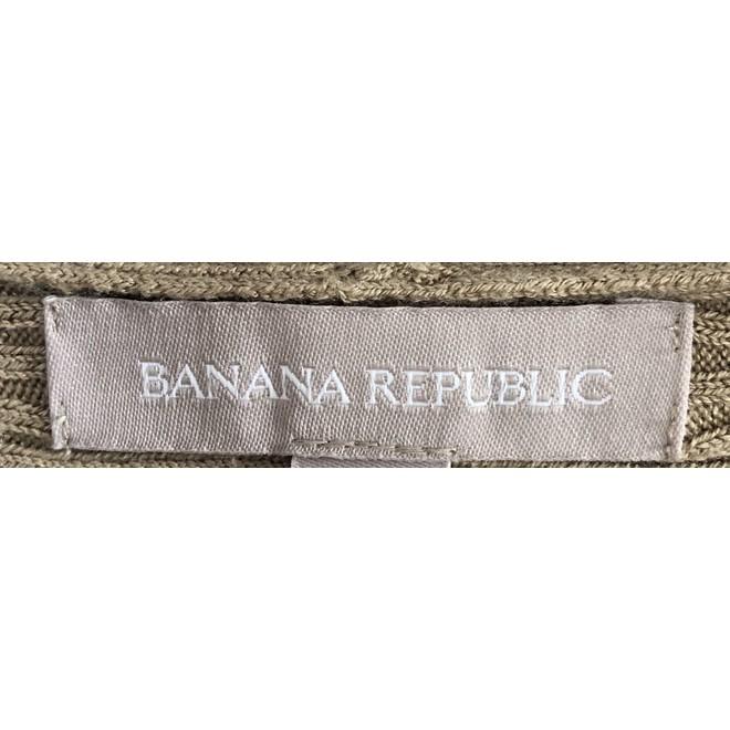 tweedehands Banana Republic Vest