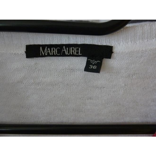 tweedehands Marc Aurel Top