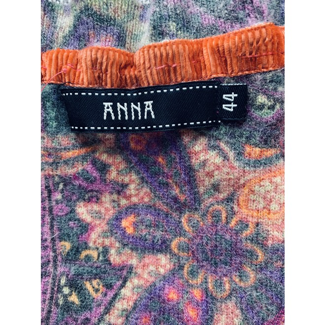 tweedehands Anna van Toor Vest