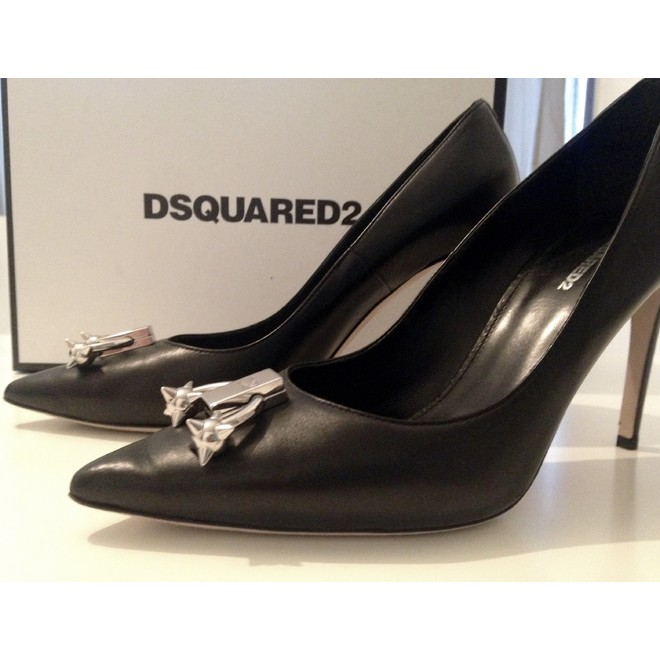 tweedehands Dsquared Pumps