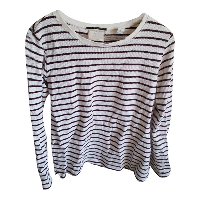 tweedehands Maison Scotch Trui