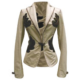 tweedehands Dsquared Blazer