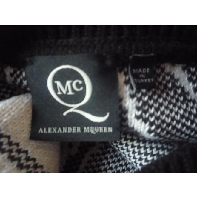 tweedehands Alexander McQueen Trui