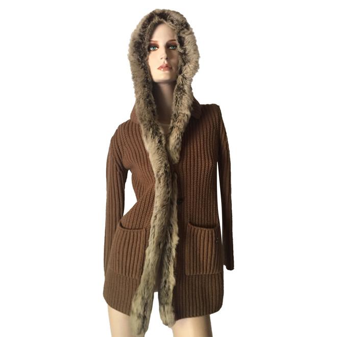 tweedehands Woolrich Vest