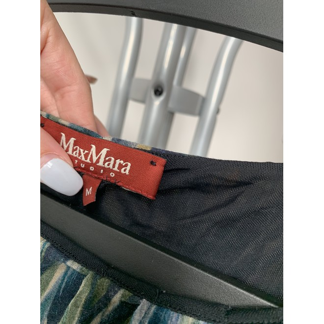 tweedehands Max Mara Jurk