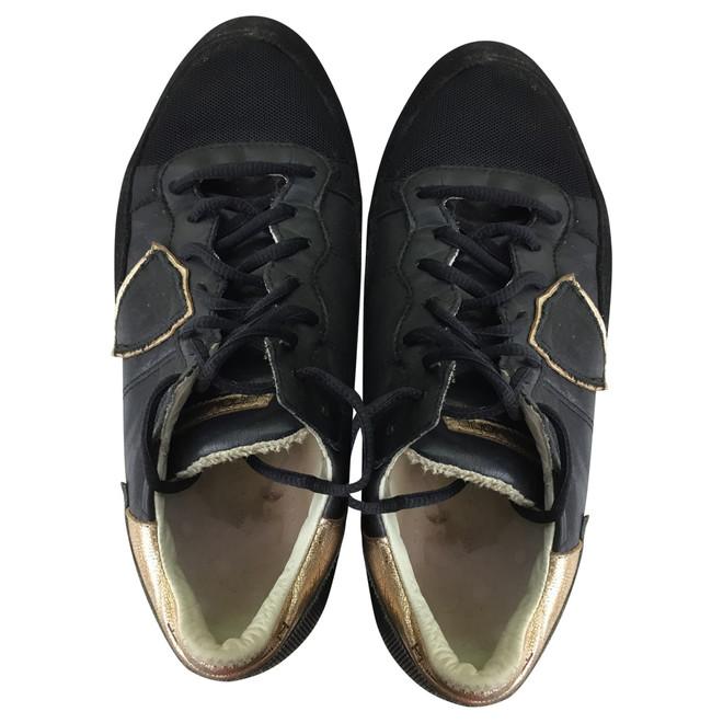 tweedehands Philippe Model Sneakers