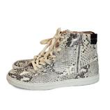 tweedehands Abro Sneakers