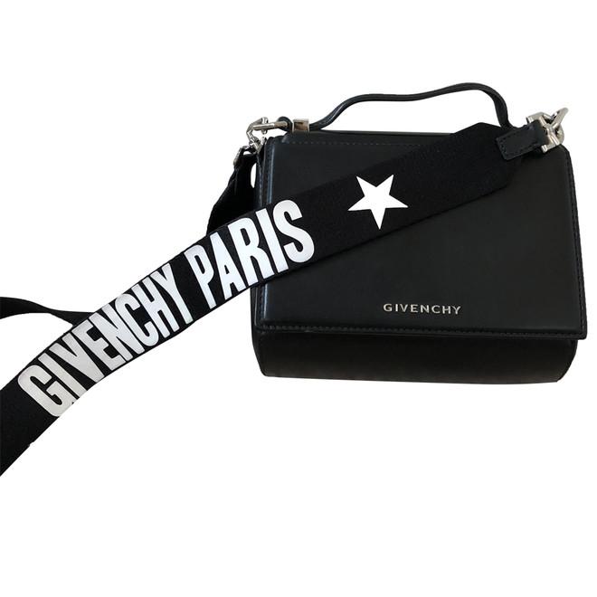 tweedehands Givenchy Schoudertas