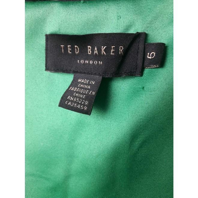 tweedehands Ted Baker Jurk
