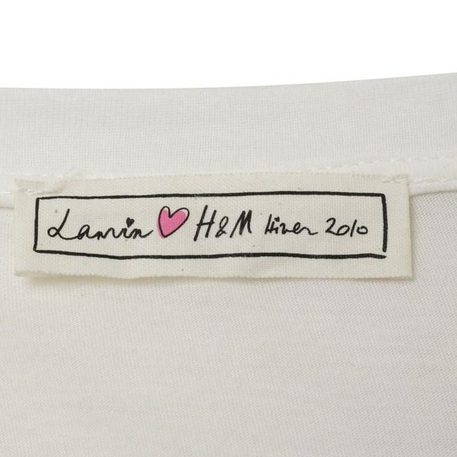 tweedehands H&M x Lanvin Top
