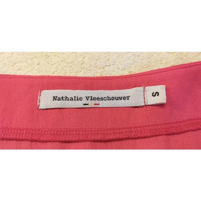 tweedehands Nathalie Vleeschouwer Top