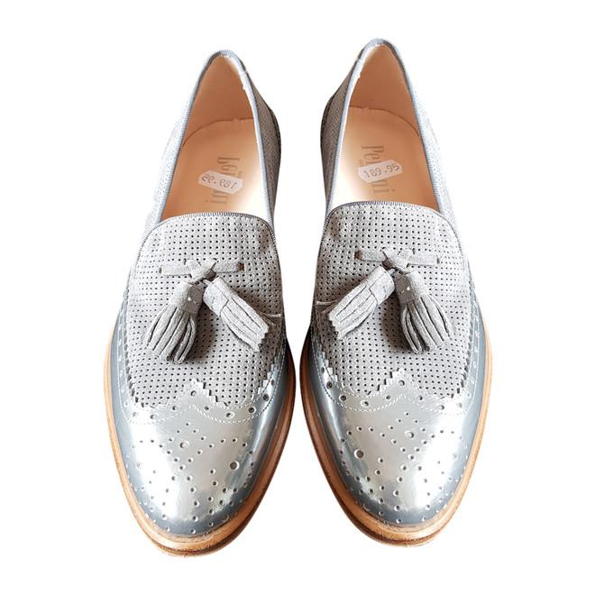 tweedehands Pertini Loafers