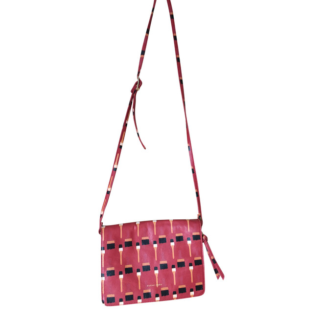 tweedehands Fabienne Chapot Shoulderbag