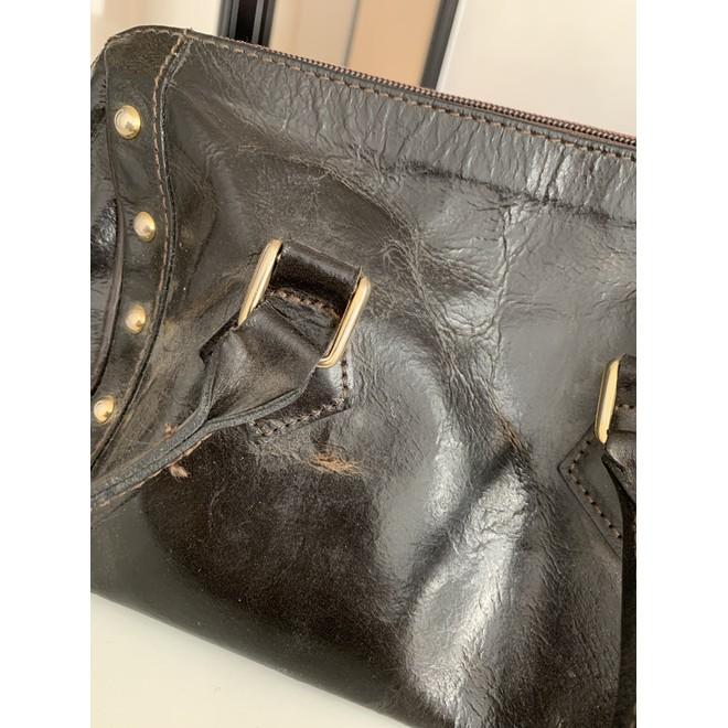 tweedehands Vintage Handtas