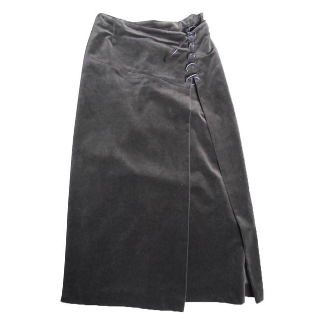 tweedehands MARK Midi rok